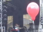 Mystery Jets + Balloon