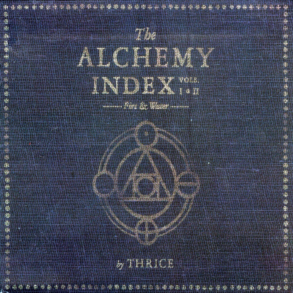 Looking Back At Thrice The Alchemist Index Vol 1 4