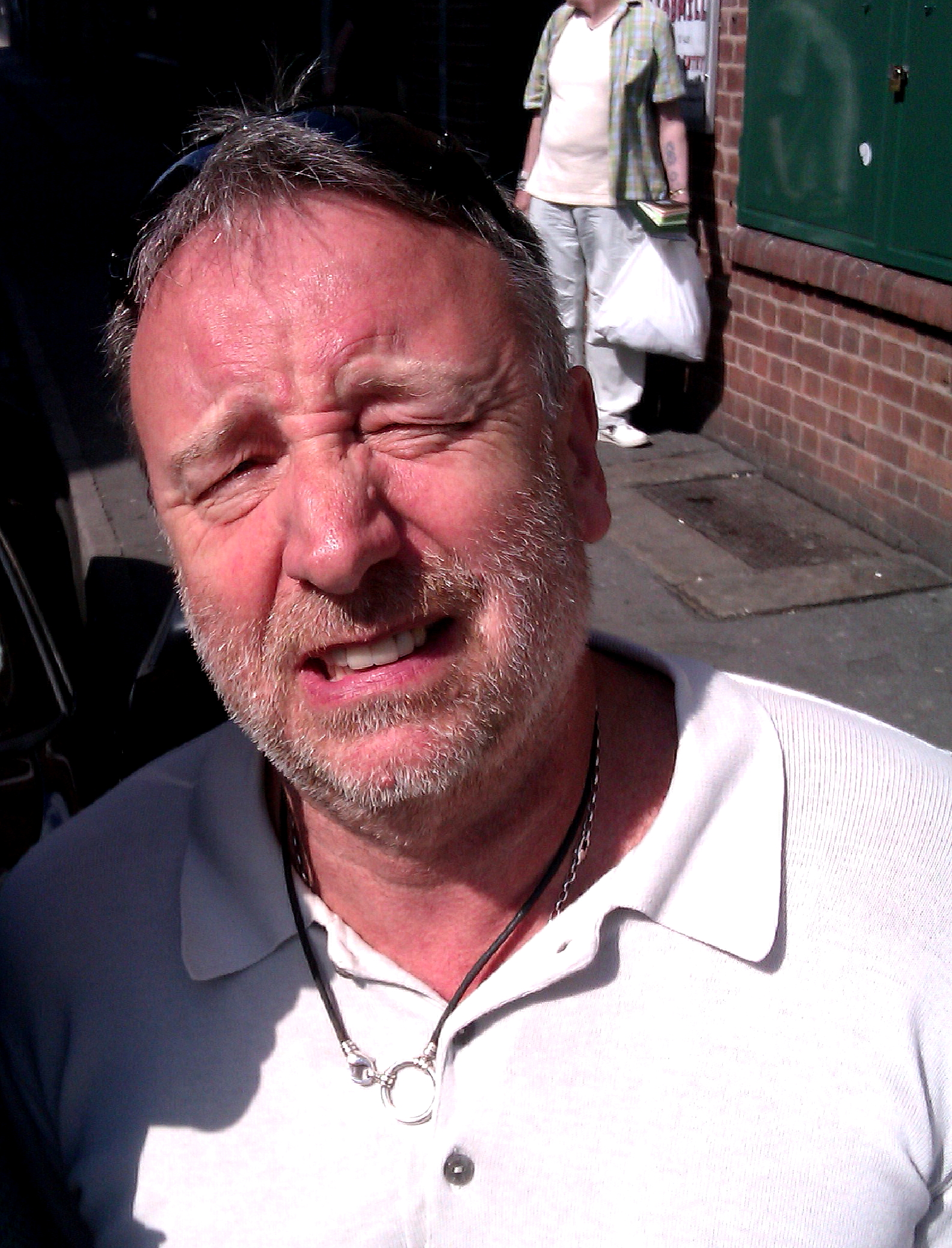 """Review: Peter Hook and The Light play """"Unknown Pleasures"""" - img1254"""