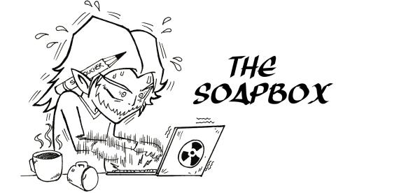 thesoapbox