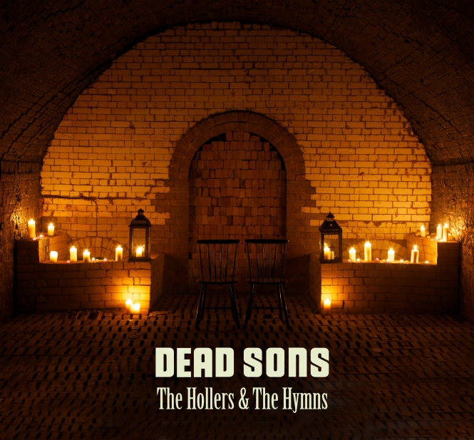 Dead Sons album cover