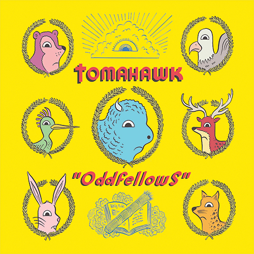 Tomahawk-Oddfellows