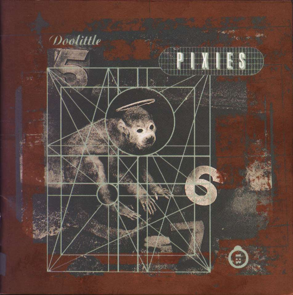 Looking back at… Pixies – Doolittle – Sloucher.org