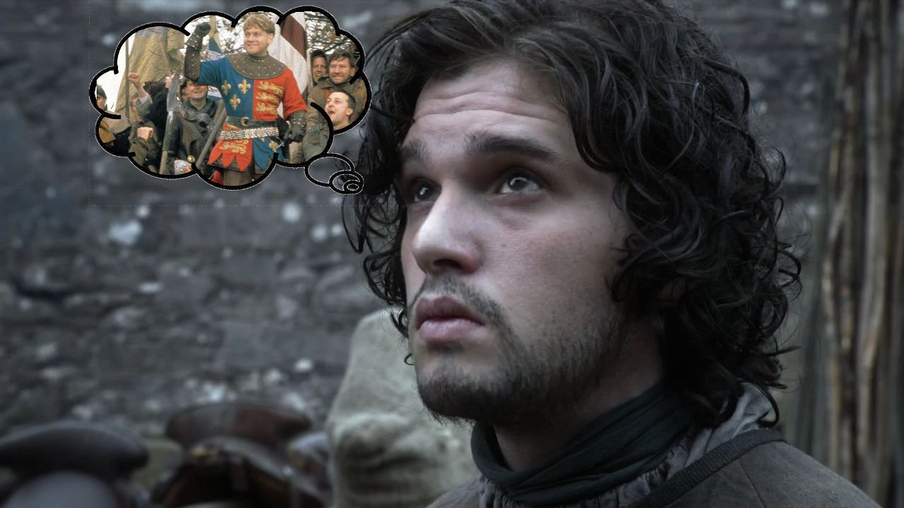 7415fccffa Review: Game of Thrones – The Watchers on the Wall – Sloucher.org
